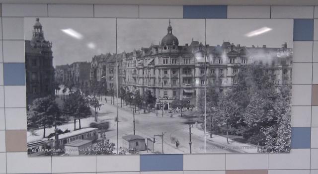 U Bahnhof Bundesplatz